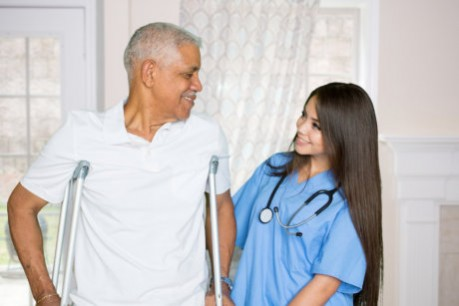 professionals-to-call-to-help-in-home-patients-heal-faster