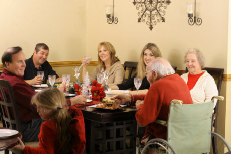 Keeping Aging Relatives Engaged During Family Gatherings (Part 2)
