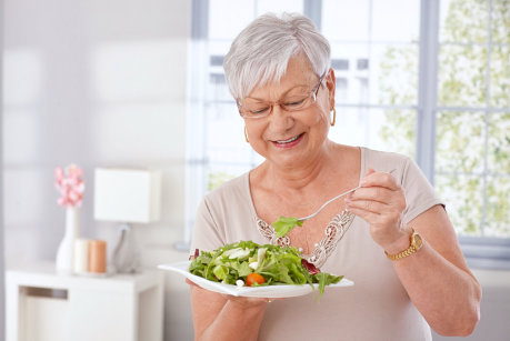 Tips for Eating Healthily While Living Alone