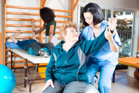 Rehabilitation Service: When to Avail of It and What Does it Cover?
