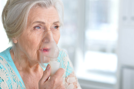 Lung Health Care for Seniors