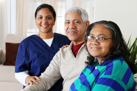 Applying Lifestyle Medicine for Elderly People at Home