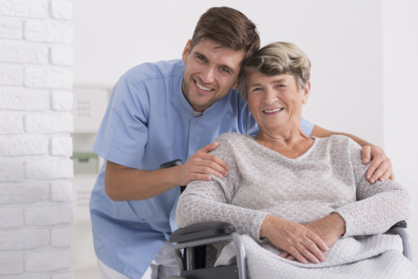 Providing Quality Care for Senior Adults