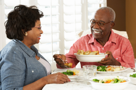 Tips for Seniors to Stay Healthy Over the Holidays