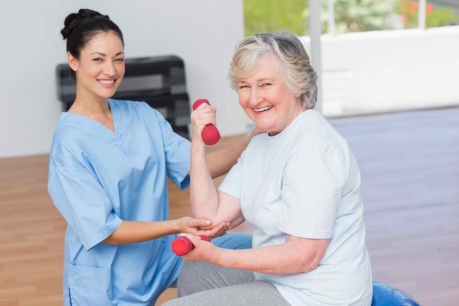 The Benefits of Getting In-Home Rehabilitation