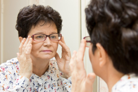 Senior Eye Care: Tips for Coping with Vision Problems